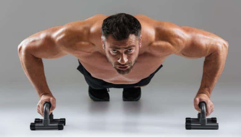 push ups workout for men