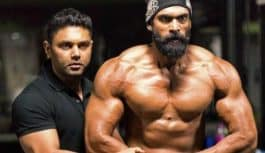 Rana Daggubati Workout Routine, Diet & Fitness Regime