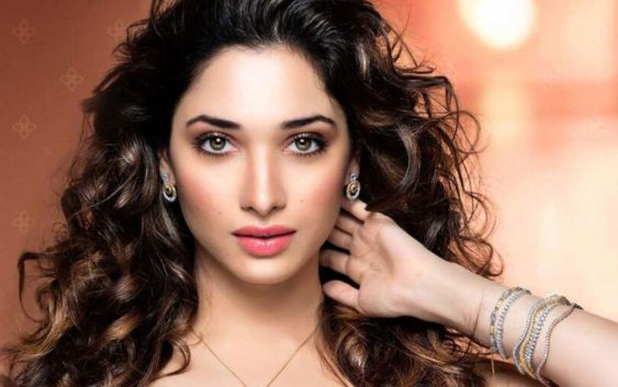 tamannaah bhatia body and looks
