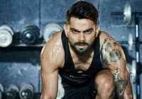 Virat Kohli Fitness Workout Routine and Diet Plan
