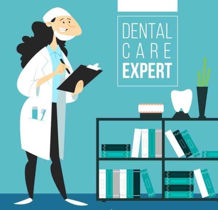 dental care expert on tooth decay prevention and treatment