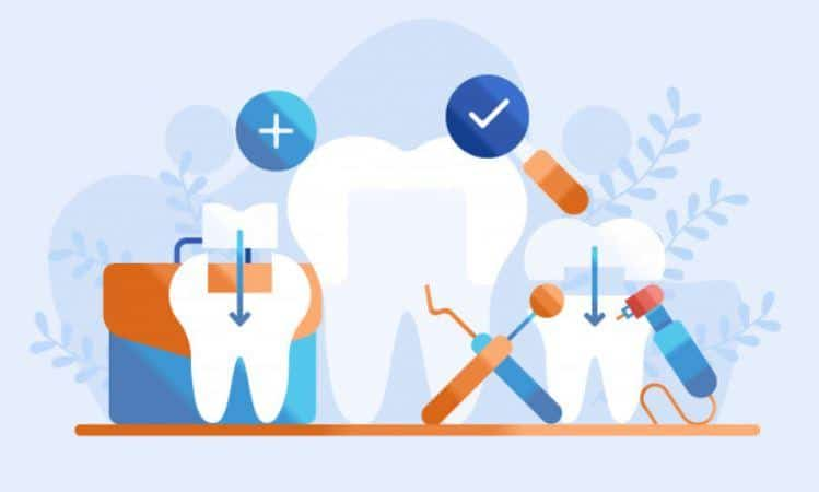 oral health problems and remedies