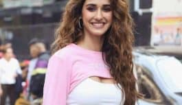 Disha Patani Beauty and Fitness Secrets Revealed