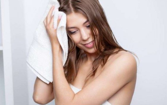 dry hair and dry skin problems