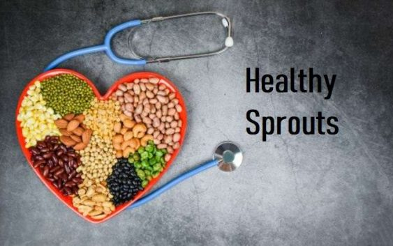is your sprouts healthy