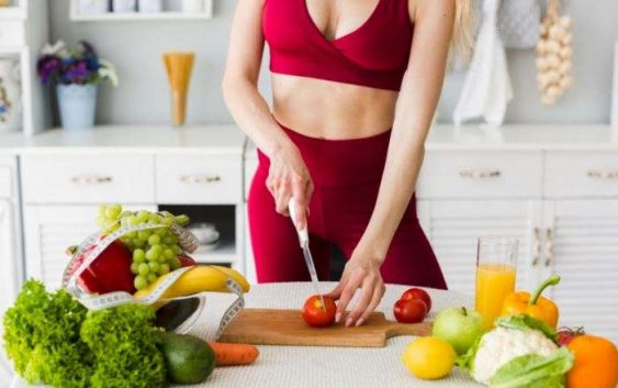 post workout diet plan