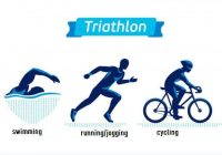 Health Benefits of Swimming, Cycling And Jogging