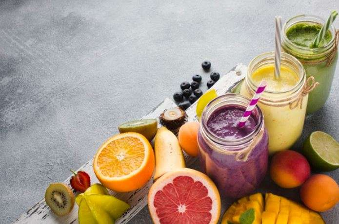 smoothies and shakes pre workout diet plan