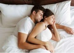 10 Natural Ways to Sleep Better; Fight Insomnia