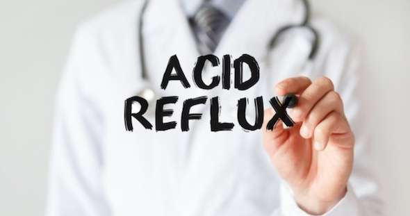 acid reflux home remedies and treatment