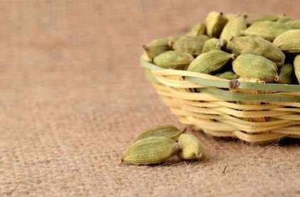 elaichi natural herb