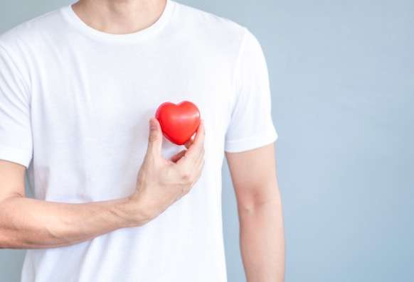 healthy heart care