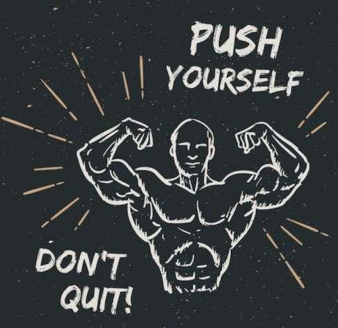 workout motivation weight gain