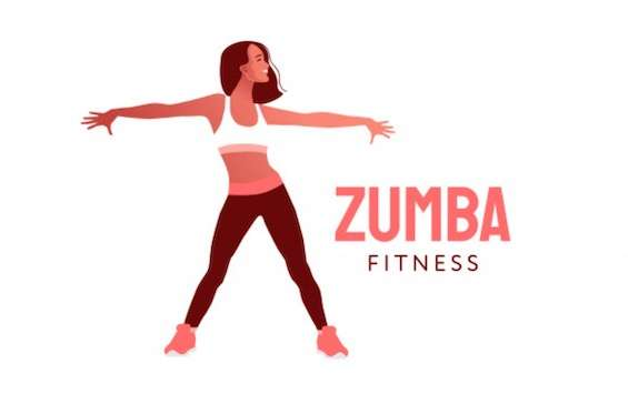 zumba workout fitness