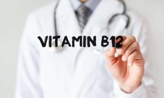Vitamin B12 Deficiency and treatment