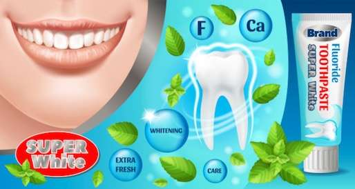 flouride for tooth pain and sensitivity