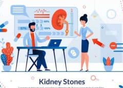 Kidney Stones Problem And Solutions : Need to Know