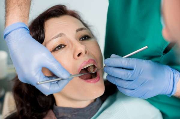 teeth sensitivity and issues
