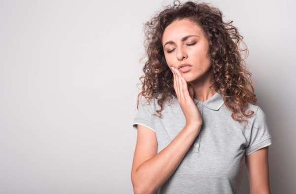tooth pain remedies natural