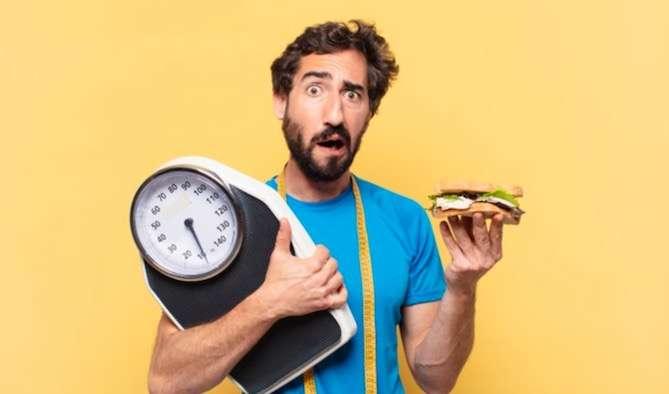 Best Weight Gain Diet Plan