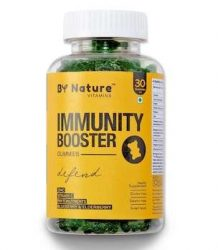 By Nature Immunity Booster Gummy review