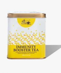 Indian Chai Immunity Booster review