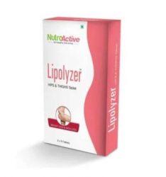 Nutroactive Lipolyzer review
