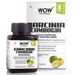 Wow Garcinia Cambogia Extract review