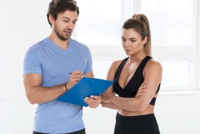 best post workout protein diet plan