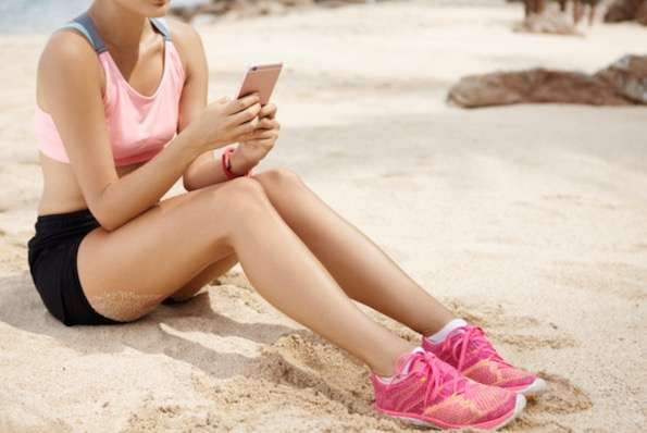 best workout apps for iphone users