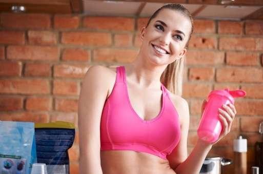 10 best fat burner for women supplements review