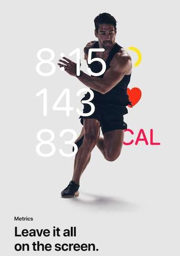 fitness apps from app store