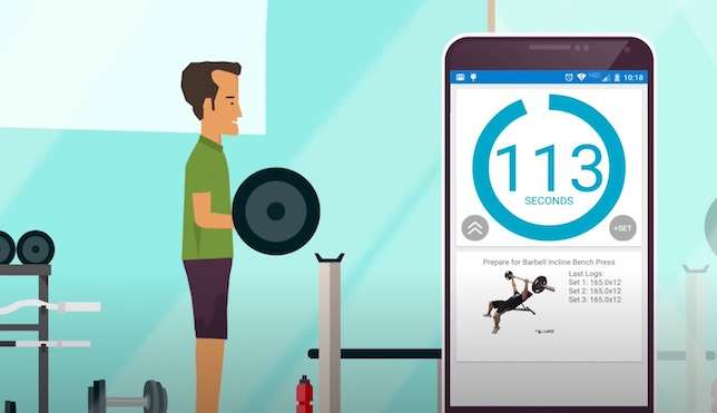 jefit best workout apps for iphone