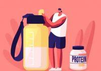 Post Workout Protein Diet Plan – Best Weight Gain Diet Plan