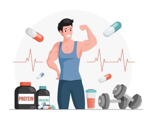protein powder for men diet plan