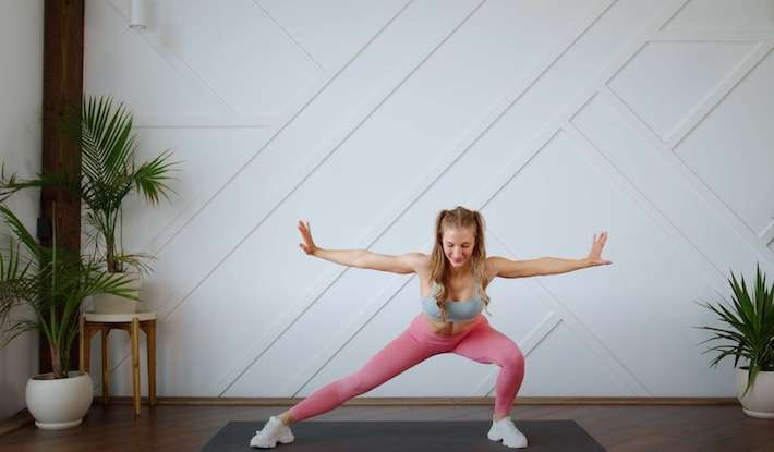 MadFit dance workout Best fitness youtube channels