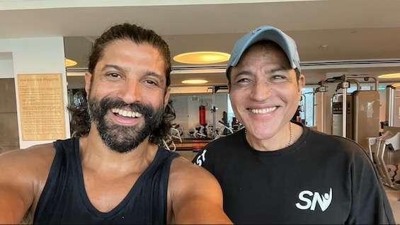 Samir Jaura bollywood workout