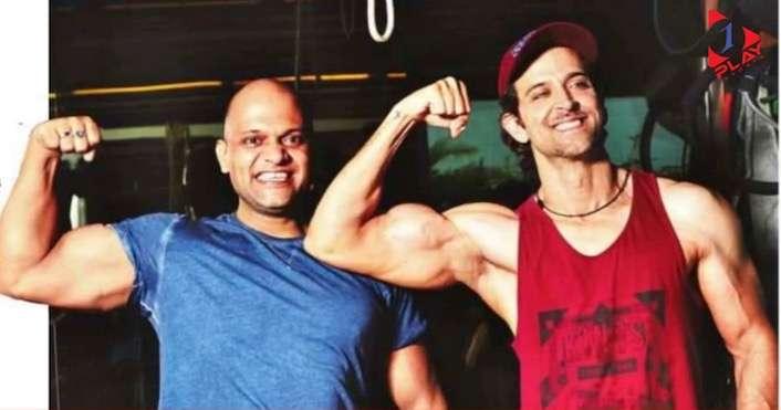 Satyajit Chaurasia famous celebrity fitness trainers