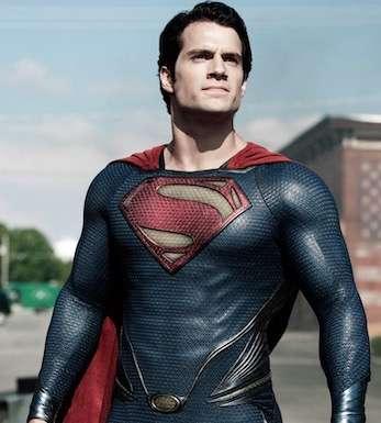 Superman Henry Cavill Workout Routine