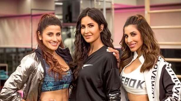 Yasmin Karachiwala best celebrity trainers