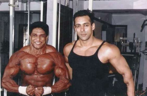 manish advilkar bollywood workout best celebrity fitness trainers
