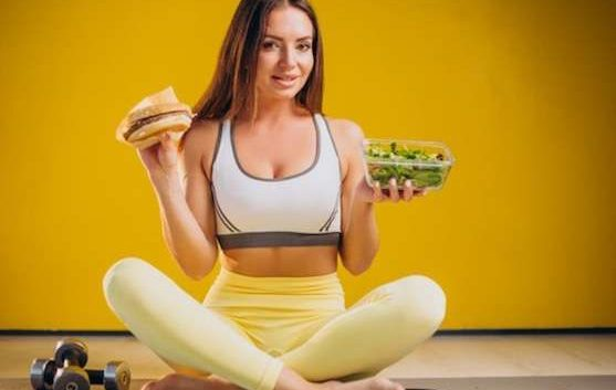 Diet plan for your weight loss and fitness