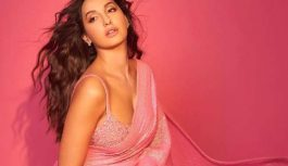 Sexy Nora Fatehi Fitness and Beauty Mantra