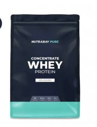 Nutrabay Pure Whey Protein Concentrate