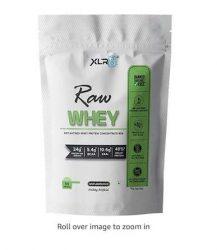 XLR8 Raw Whey Protein