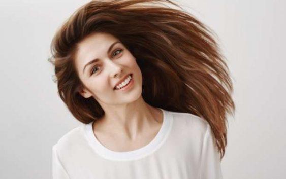 hair care hacks for females