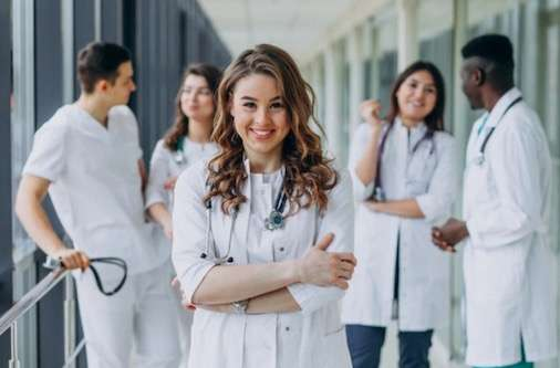 how to get medical assistants
