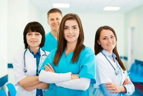 medical assistants requirement