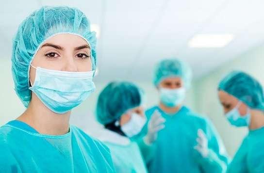 medical assistants team requirement
