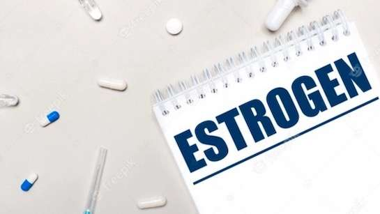 hormonal balance and estrogen levels in body